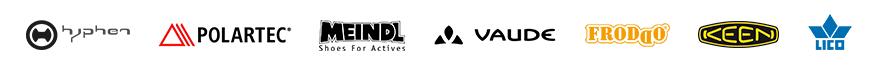 Marken bei JAKO-O