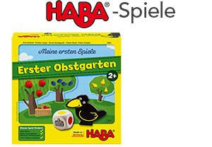 HABA-Spiele