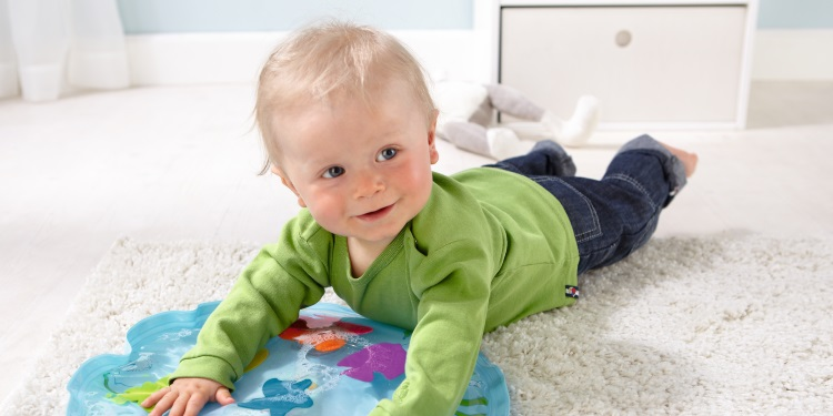 Baby 11 Monate Essen