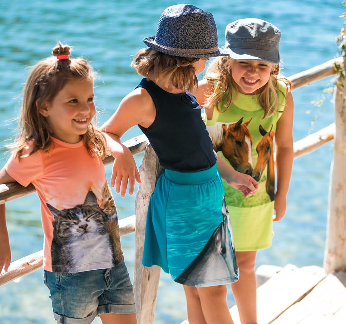 JAKO-O - best for kids - Deutschland | Homepage