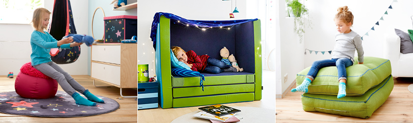 kindersitzm bel sitzm bel f r das kinderzimmer bestellen jako o. Black Bedroom Furniture Sets. Home Design Ideas