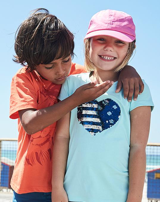 Kinderkleidung Kindermode Online Bestellen Jako O