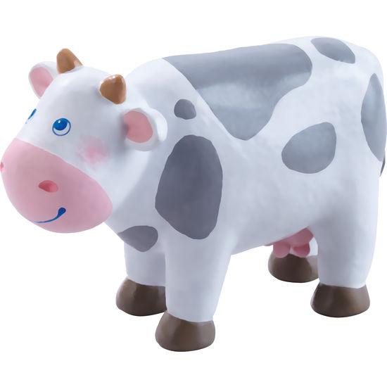 HABA 302983 Little Friends Kleinkindspielzeug Fohlen Lissi