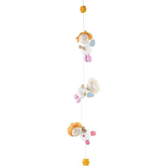 Baby Spielzeug Haba Hängefigur Schutzengel Sara 300584 300584