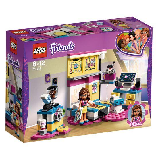 Lego Friends Andreas Zimmer 41341 Jako O