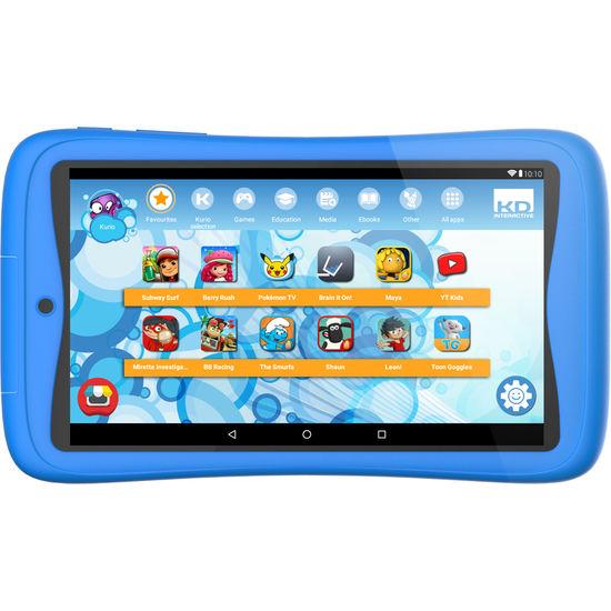 Kinder-Tablet Tab Connect