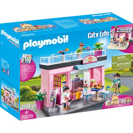 PLAYMOBIL® 9270 Fröhliches Kinderzimmer » JAKO-O