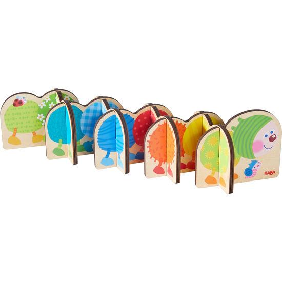 Baby Spielzeug Haba Sortierspiel Formenmix 300553